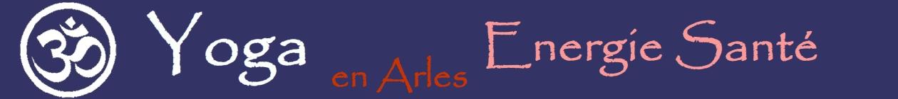 Yoga en Arles